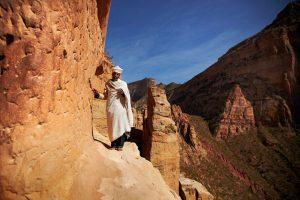 Rock-hewn churches of Tigray