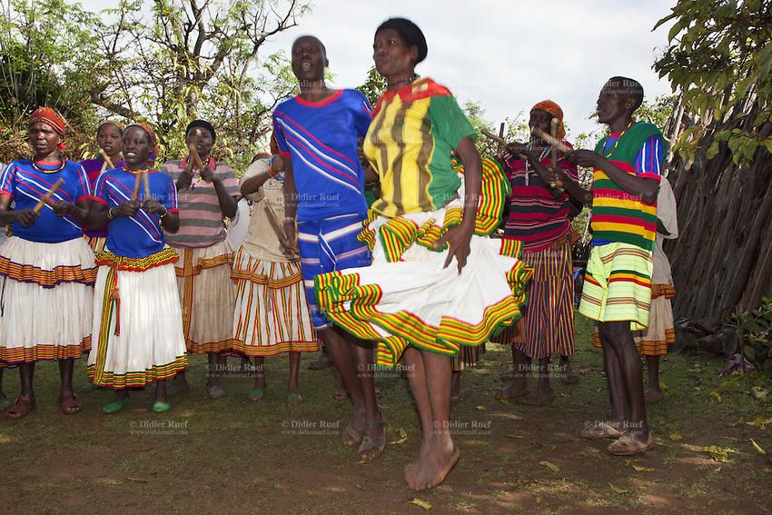 Konso Tribe