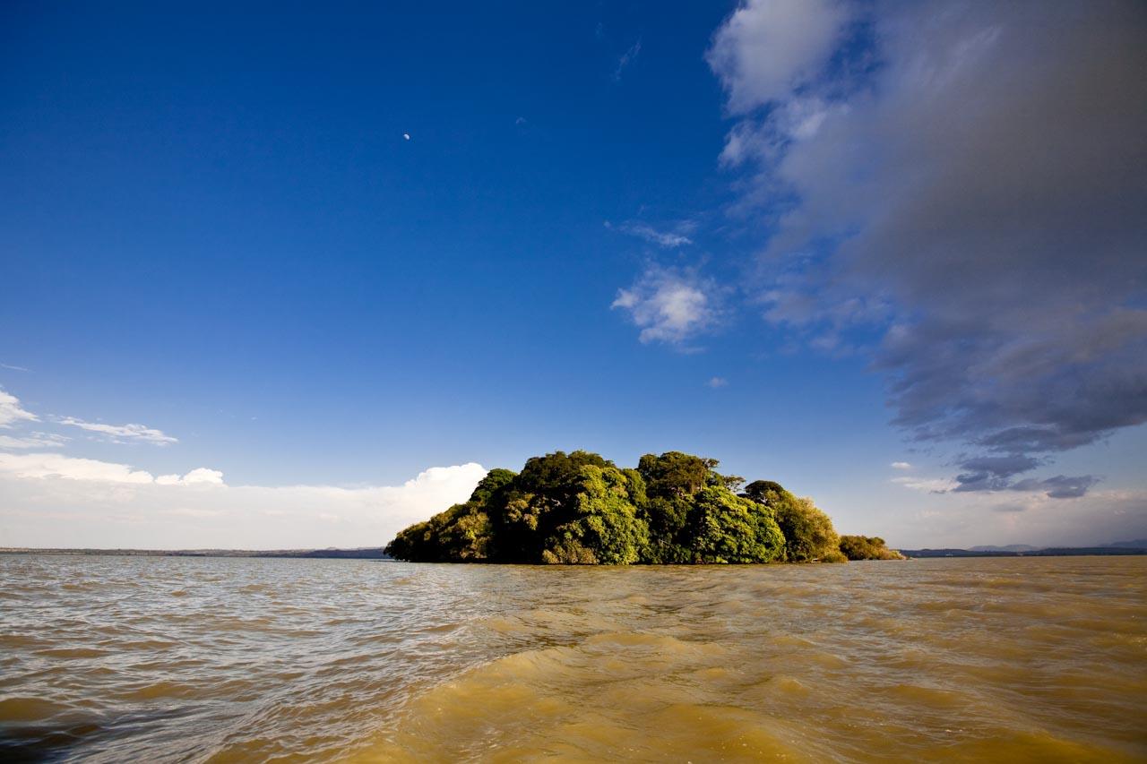 Lake Tana & Its Surrounding