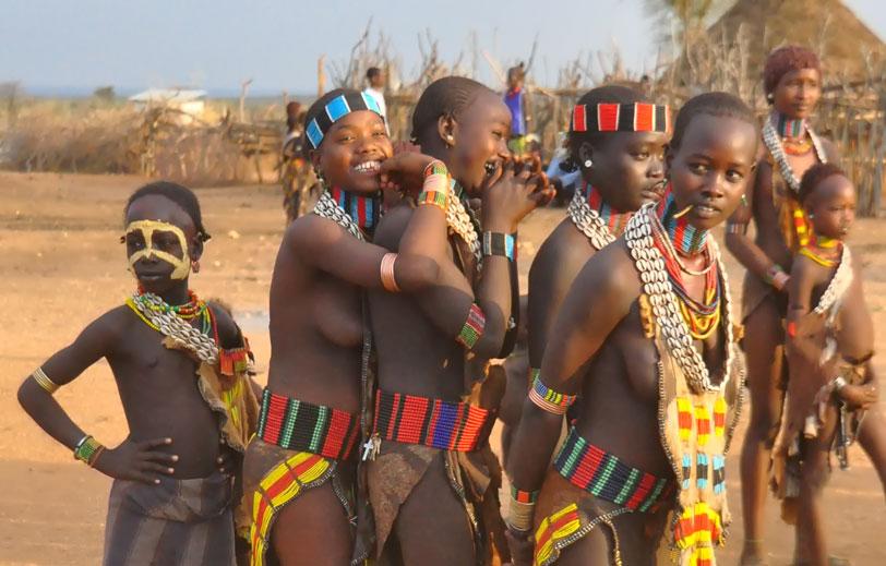 Tsemay Tribe